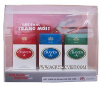 CIGARETTES DISPLAY(Code :DC18)